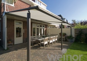 Weinor plaza Home Awning 2