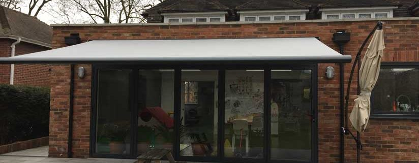 Patio Awnings Dartford