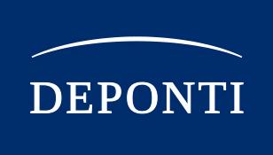 Deponti Logo